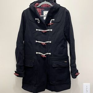 Roots Duffle Jacket